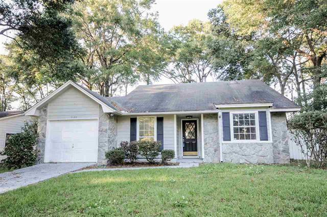 5420 Grove Valley Rd, Tallahassee, FL 32303 (MLS #288172) :: Best Move Home Sales