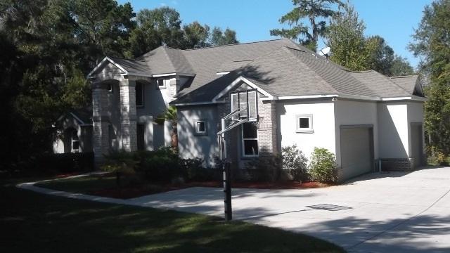 7999 Lochknoll Ln, Tallahassee, FL 32312 (MLS #288232) :: Best Move Home Sales