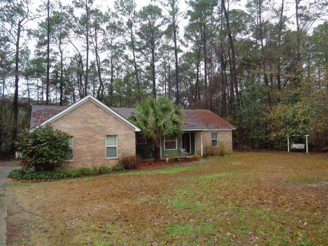 9317 Buck Haven, Tallahassee, FL 32312 (MLS #290008) :: Best Move Home Sales