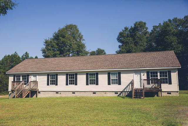 250 Buckskin, Midway, FL 32343 (MLS #290275) :: Best Move Home Sales