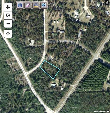 000 Sea Oaks, Perry, FL 32348 (MLS #290549) :: Best Move Home Sales