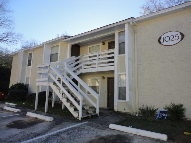 1025/31 Crossing Brook, Tallahassee, FL 32311 (MLS #291399) :: Best Move Home Sales