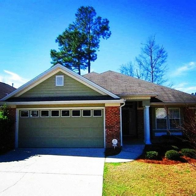 9324 Royal Troon, Tallahassee, FL 32312 (MLS #291977) :: Best Move Home Sales