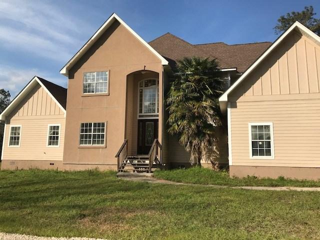 14875 Miccosukee, Tallahassee, FL 32309 (MLS #292589) :: Best Move Home Sales