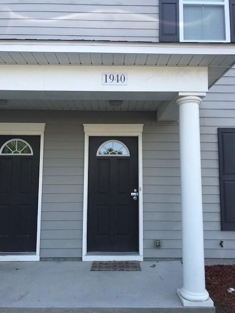 1940 Corvallis Ave, Tallahassee, FL 32304 (MLS #292917) :: Berkshire Hathaway HomeServices Beach Properties of Florida