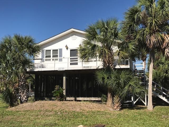 20700 Marina, Keaton Beach, FL 32348 (MLS #293088) :: Best Move Home Sales