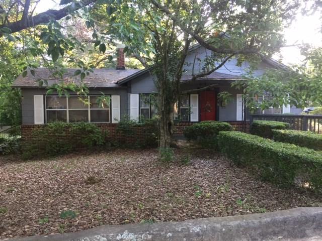 918 Old Bainbridge, Tallahassee, FL 32303 (MLS #293445) :: Best Move Home Sales