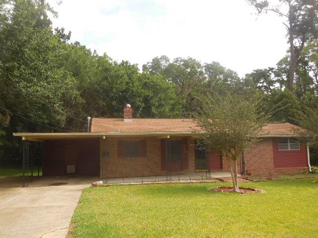 640 Voncile, Tallahassee, FL 32303 (MLS #294233) :: Best Move Home Sales