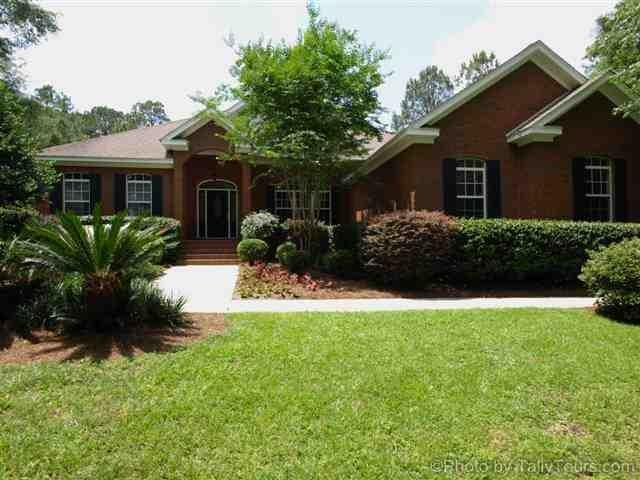 7339 Ox Bow Circle, Tallahassee, FL 32312 (MLS #295189) :: Best Move Home Sales