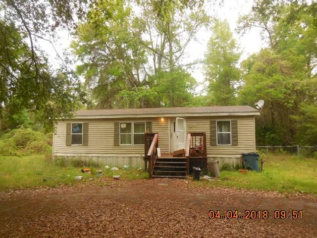 64 Croatan, Crawfordville, FL 32327 (MLS #295342) :: Best Move Home Sales