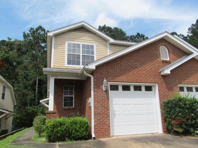 2248 Pine Landing, Tallahassee, FL 32312 (MLS #295343) :: Best Move Home Sales