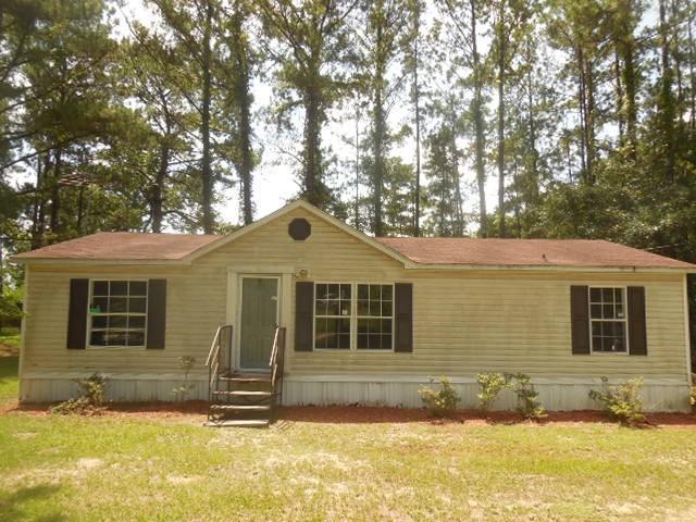 2240 Jefferson, Tallahassee, FL 32317 (MLS #295350) :: Best Move Home Sales