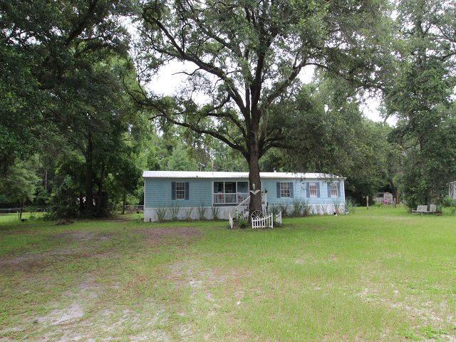 2720 Shadeville, Crawfordville, FL 32327 (MLS #296409) :: Best Move Home Sales