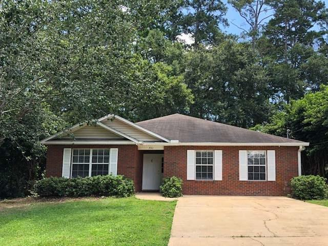 731 Ty Ty, Tallahassee, FL 32308 (MLS #296550) :: Best Move Home Sales