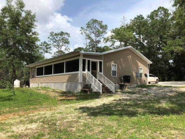 40048 SW Forest Road 181, Bristol, FL 32321 (MLS #296910) :: Best Move Home Sales