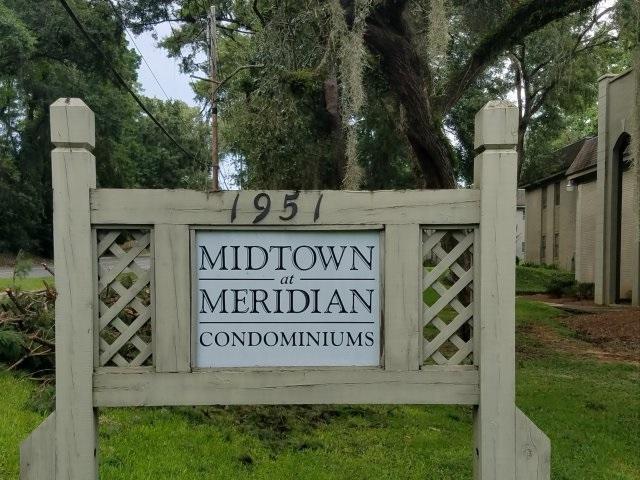 1951 N Meridian, Tallahassee, FL 32303 (MLS #297082) :: Best Move Home Sales