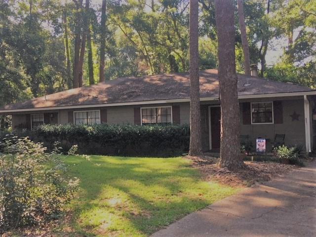 4357 Brewster, Tallahassee, FL 32308 (MLS #297289) :: Best Move Home Sales