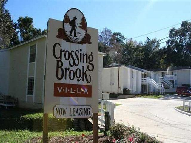 1033 Crossing Brook Way, Tallahassee, FL 32311 (MLS #297329) :: Best Move Home Sales