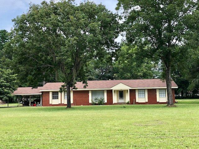 1340 Wright, Perry, FL 32347 (MLS #297511) :: Best Move Home Sales