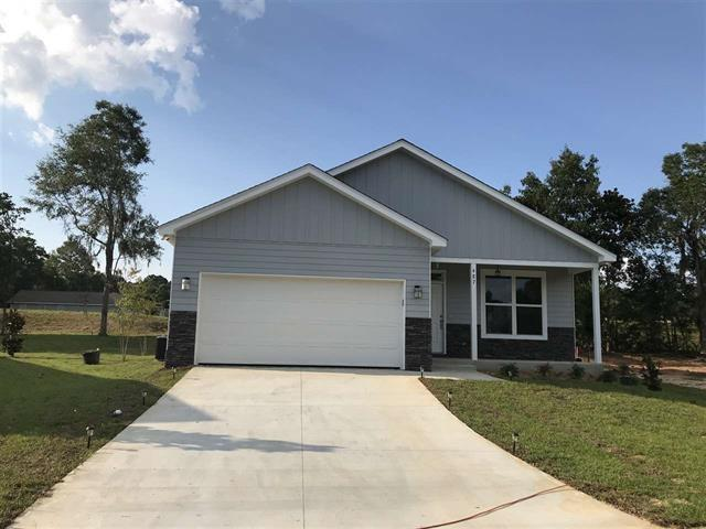 33 Sand Pine Dr., Midway, FL 32343 (MLS #297960) :: Best Move Home Sales