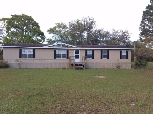 301 Glenda, Keaton Beach, FL 32348 (MLS #298003) :: Best Move Home Sales
