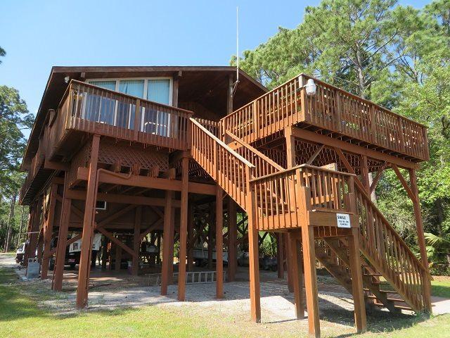 2590 E Highway 98, Carrabelle, FL 32322 (MLS #298050) :: Best Move Home Sales