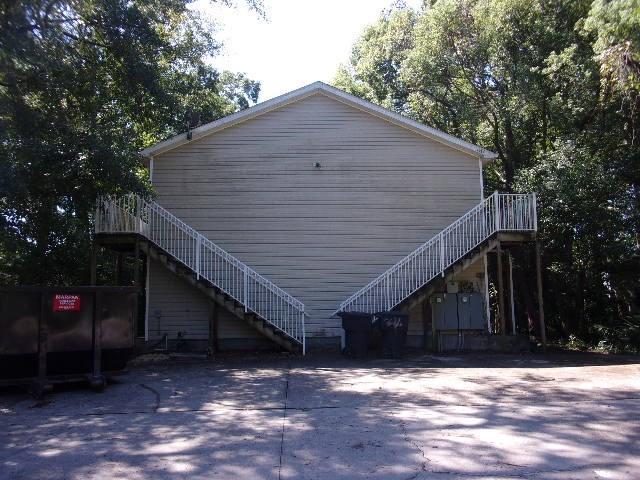 1329 Nylic St, Tallahassee, FL 32304 (MLS #298457) :: Best Move Home Sales