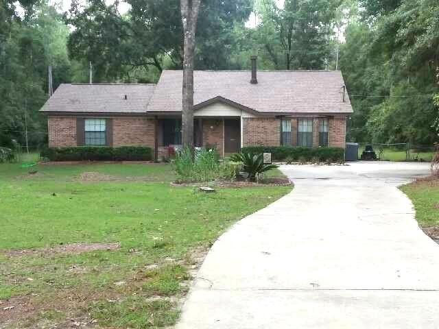 115 Edgewood, Crawfordville, FL 32327 (MLS #298518) :: Best Move Home Sales