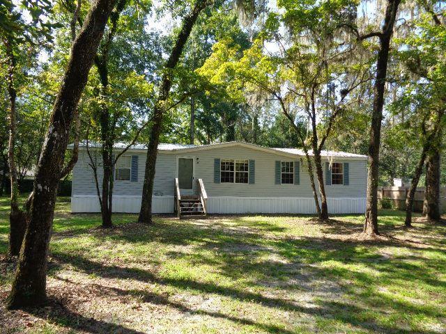 91 Crystal, Crawfordville, FL 32327 (MLS #298537) :: Best Move Home Sales