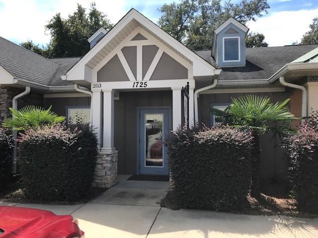 1725 Capital Cir Ne, Tallahassee, FL 32308 (MLS #298548) :: Best Move Home Sales