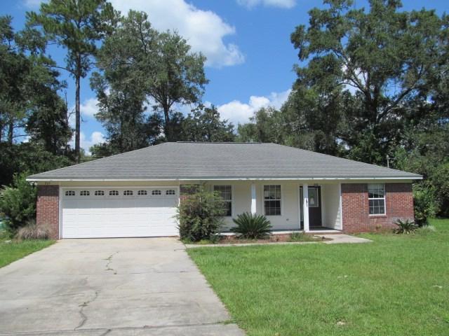 245 Fox Run, Crawfordville, FL 32327 (MLS #298749) :: Best Move Home Sales