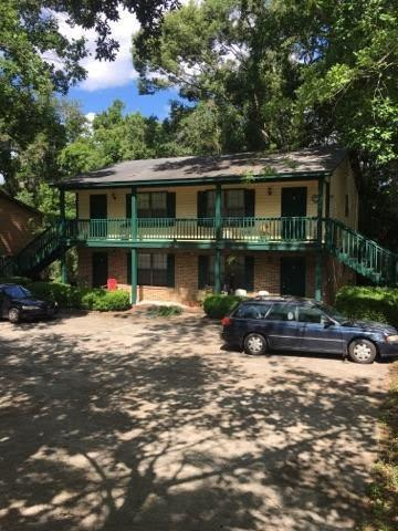 432 Teal, Tallahassee, FL 32308 (MLS #298849) :: Best Move Home Sales