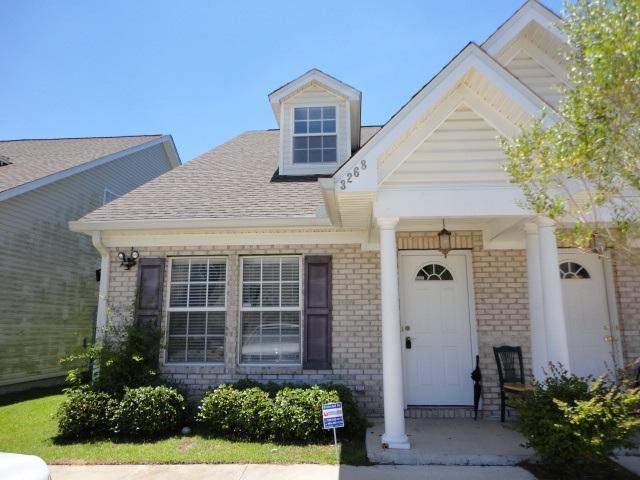 3268 Sugar Berry Way, Tallahassee, FL 32303 (MLS #299052) :: Best Move Home Sales