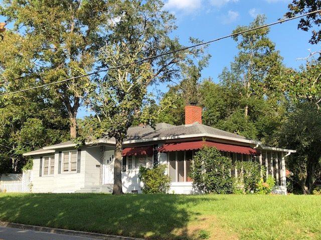 117 Broward, Tallahassee, FL 32301 (MLS #299399) :: Best Move Home Sales