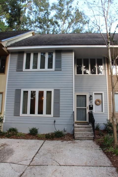 1904 Miccosukee, Tallahassee, FL 32308 (MLS #299596) :: Best Move Home Sales