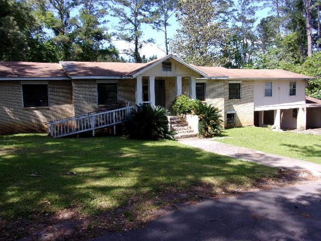 3532 Miracle Court, Tallahassee, FL 32311 (MLS #299769) :: Best Move Home Sales