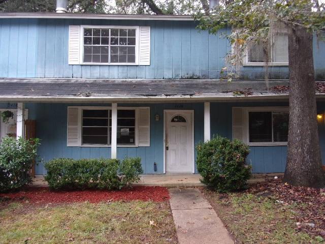 2426 Ramblewood, Tallahassee, FL 32303 (MLS #299892) :: Best Move Home Sales