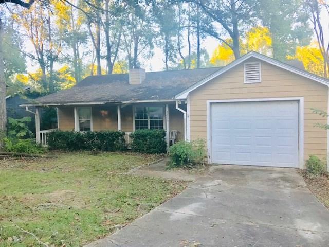 1488 Bent Willow, Tallahassee, FL 32311 (MLS #299916) :: Best Move Home Sales