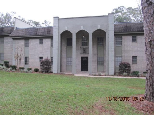 1951 N Meridian Road, Tallahassee, FL 32303 (MLS #300244) :: Best Move Home Sales