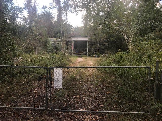 133 Oakmont, Crawfordville, FL 32327 (MLS #300844) :: Best Move Home Sales