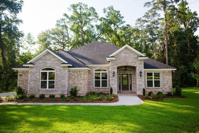 0000 Deer Valley, Tallahassee, FL 32312 (MLS #301131) :: Best Move Home Sales