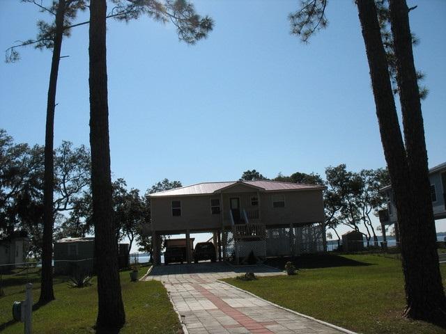 315 Mashes Sands, Ochlockonee Bay, FL 32346 (MLS #301253) :: Best Move Home Sales