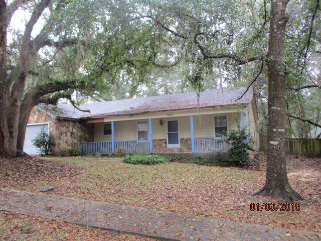 3023 N Fulmer, Tallahassee, FL 32303 (MLS #301385) :: Best Move Home Sales
