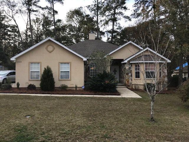 10424 Merribrook, Tallahassee, FL 32312 (MLS #301390) :: Best Move Home Sales