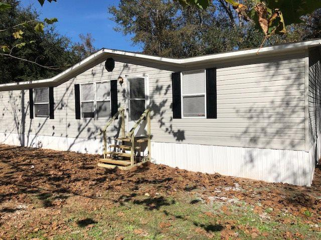 10362 Roger Hamlin Rd, Tallahassee, FL 32311 (MLS #301442) :: Best Move Home Sales