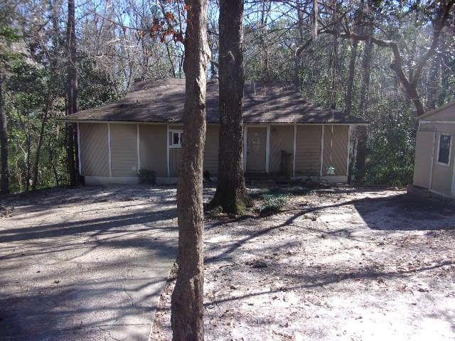 1513 Paula Dr, Tallahassee, FL 32303 (MLS #301672) :: Best Move Home Sales