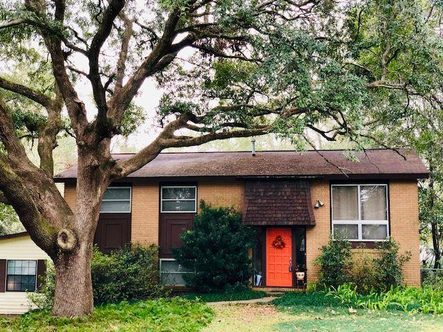 2004 Scenic, Tallahassee, FL 32303 (MLS #301752) :: Best Move Home Sales