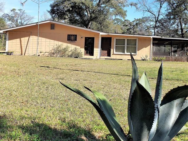 73 Apachee, Crawfordville, FL 32327 (MLS #301952) :: Best Move Home Sales