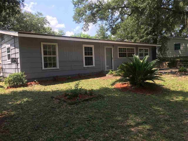 3626 S Lakewood, Tallahassee, FL 32305 (MLS #302208) :: Best Move Home Sales