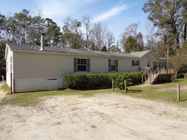 28 Squaw, Crawfordville, FL 32327 (MLS #302565) :: Best Move Home Sales